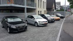 Autohaus Kleeb